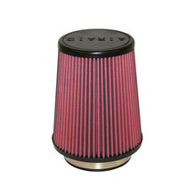 1986-1995 Mercedes E-Class Airaid Air Filter - Cone 4 X 7 X 4 5/8 X 7 W/ Short Flange
