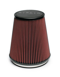 1980-1987 Audi 4000 Airaid Air Filter - Cone 6 X 7-1/4 X 5 X 7