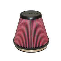 1986-1995 Mercedes E-Class Airaid Air Filter - Cone 6 X 7 1/4 X 4 3/4 X 6