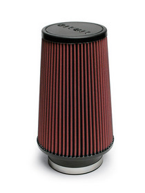 1986-1995 Mercedes E-Class Airaid Air Filter - Cone 4 X 6 X 4 5/8 X 9