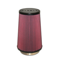 1986-1995 Mercedes E-Class Airaid Air Filter - Cone 4 X 6 X 4 5/8 X 9 W/ Short Flange