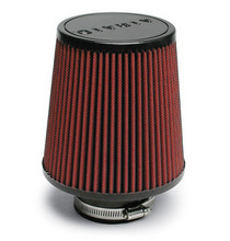 1986-1995 Mercedes E-Class Airaid Air Filter - Cone 3 X 6 X 4 5/8 X 6