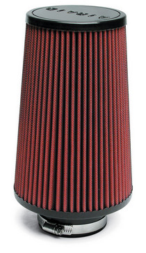 1986-1995 Mercedes E-Class Airaid Air Filter - Cone 3 X 6 X 4 5/8 X 9