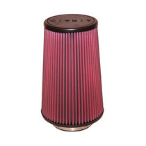 1986-1995 Mercedes E-Class Airaid Air Filter - Cone 3 1/2 X 6 X 4 5/8 X 9 W/ Short Flange