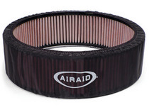All Jeeps (Universal), Fits Airaid Filter(s) 720-242 / 721-242 Airaid Pre-Filter - Fits Airaid Filter(S) 720-242 / 721-242