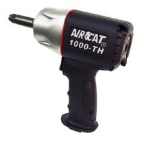 "2002-9999 Mazda Truck AirCat 1/2"" Drive Composite Impact Wrench With 2"" Anvil"