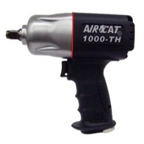 "2003-2006 Mercedes Sl-class AirCat 1/2"" Drive Quiet Composite Impact Wrench"