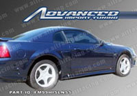 1999-2004 Ford Mustang AIT Racing Sleen Style Body Kit
