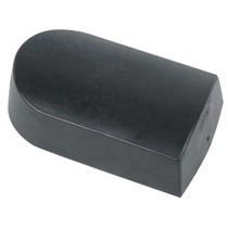1999-2002 Daewoo Lanos ALC Keysco Large Rubber Dolly