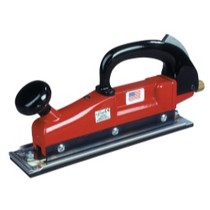 1991-1996 Saturn Sc ALC Keysco Viking Single Piston Straight Line Sander