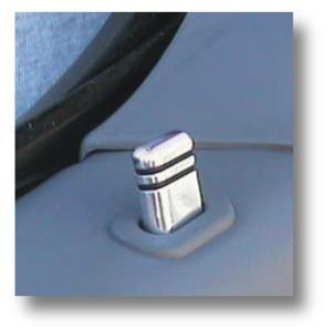 NEW IGNITION BARREL /& 2 DOOR LOCKS SUIT FORD F100 F150 F250 1975-1987