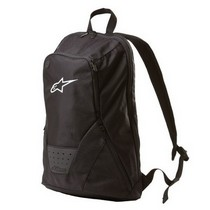 2008-9999 Smart Fortwo Alpinestars Code Back Pack