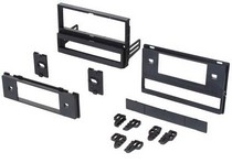 1988-1994 Audi V8 American International Radio Trim Bezel Universal Kit