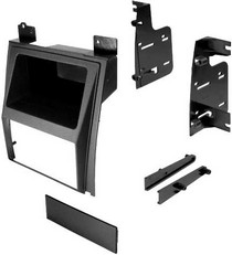 cadillac escalade stereo installation kits at andy 39 s auto. Black Bedroom Furniture Sets. Home Design Ideas