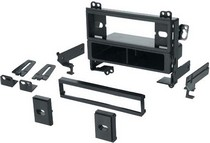 1993-2002 Toyota Corolla, 1995-1997 Geo Prism American International Radio Trim Bezel Installation Kit
