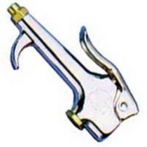 "1991-1994 Honda_Powersports CBR_600_F2 Amflo Standard 1/4"" inlet and 1/8"" Outlet Blow Gun"