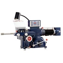 1991-1996 Saturn Sc Ammco Model 4000E Digital Brake Lathe