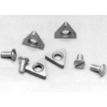 1999-9999 Saab 9-5 Ammco Negative Rake Carbide insert (6 Pack)