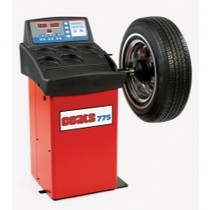1973-1987 GMC C-_and_K-_Series_Pick-up Ammco Model 775 Discover Coats® Light Duty Wheel Balancer
