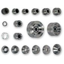 1958-1961 Pontiac Bonneville Ammco Brake Lathe Hub and Hubless Adapter Kit