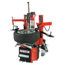 2000-2006 Mercedes Cl-class Ammco Rim Clamp® Tire Changer