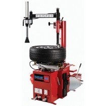 "2000-2006 Mercedes Cl-class Ammco Baseline BL500 Tire Changer With 24"" External Clamping and BL Robo-Arm®"
