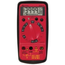 1996-1999 Audi A4 Amprobe Digital Multimeter