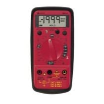 2008-9999 Smart Fortwo Amprobe Compact Full Purpose Digital Multimeter