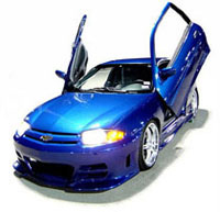 Chevrolet Cavalier Body Kits At Andy S Auto Sport