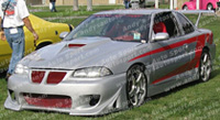 Pontiac Grand Am Body Kits At Andys Auto Sport