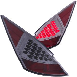 Nissan 350z Tail lights at Andy's Auto Sport