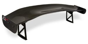 All Sport Compact Cars (Universal) APR Performance GTC-500 Adjustable Carbon Fiber Wing