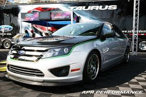 Ford Fusion Body Kits At Andy S Auto Sport