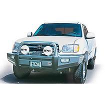 FOR TOYOTA 96-98 4RUNNER V6 LIMITED FRONT BUMPER BAR CHROME VALANCE W//FLARE HO