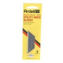2002-2002 Lincoln Blackwood Ardell #92 Utility Blades (5 Pack-Carded)