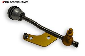 Volkswagen Beetle Short Shifters at Andy's Auto Sport
