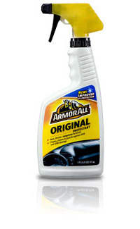 All Jeeps (Universal), All Vehicles (Universal), Universal Armor All Protectant - 32 oz