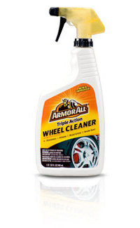 All Jeeps (Universal), All Vehicles (Universal), Universal Armor All Wheel Cleaner - 32 oz