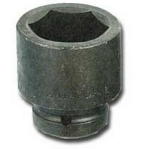 1979-1983 Datsun 280ZX Armstrong 1in. Drive 6 Point Standard Impact Socket - 3in.