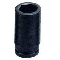 "1968-1984 Saab 99 Armstrong 1"" Drive 6 Point Deep Impact Socket - 1-1/2"""