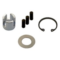 2003-2005 Infiniti Fx Assenmacher 12MM Stud Remover Parts Kit