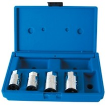 1998-2005 Mercedes M-class Assenmacher 4 Piece Metric Stud Remover / installer Set