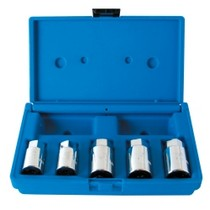 1989-1992 Ford Bronco Assenmacher 5 Piece Fractional Stud Remover / installer Set