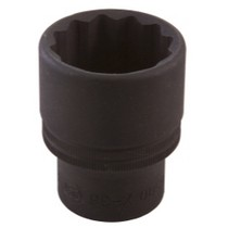 "1976-1980 Plymouth Volare Assenmacher 3/4"" Drive 12 Point Socket - 36mm"