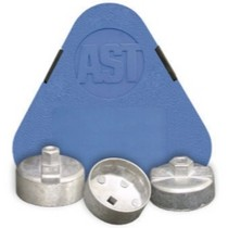 1971-1976 Chevrolet Caprice Assenmacher Toyota/Lexus Oil Filter Wrench Set