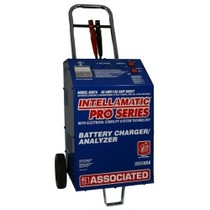 1997-2001 Cadillac Catera Associated intellamatic Wheel Charger