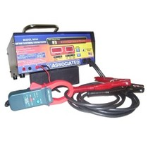 1993-2002 Ford Econoline Associated Automated Battery / Electrical System Tester