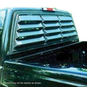 Chevrolet C- and K-Series Truck Window Louvers at Andy's