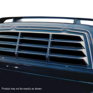 Auto Ventshade 83516 Aeroshade Louvered Window Covers for 1986-2007 Ford Ranger
