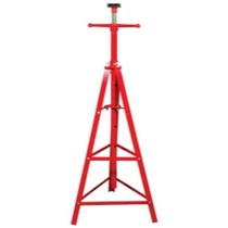 1972-1980 Chevrolet LUV Astro Pneumatic 2 Ton Under Hoist Tripod Stand